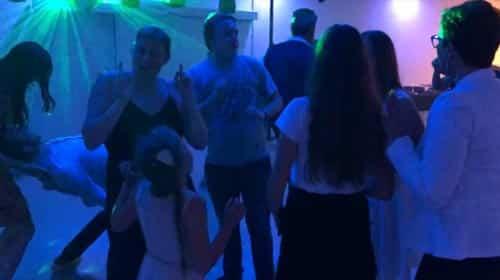 Hippe / nieuwe muziek DJ Joeri