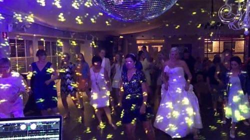 Traditionele dansjes DJ Joeri