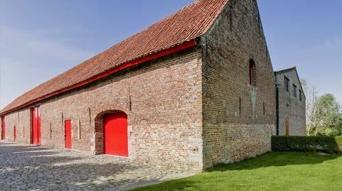 Hoeve De Roode Poorte – Zuienkerke