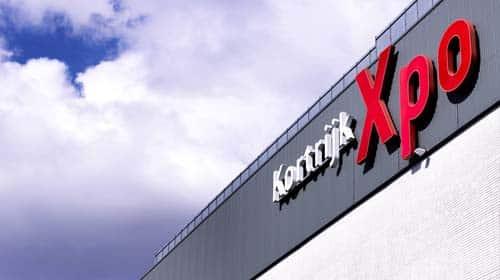Xpo hal 5 – Kortrijk